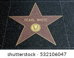 hollywood  ca   december 06 ... | Shutterstock . vector #532106047
