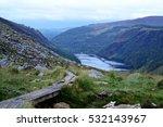 Glendalough  County Wicklow ...