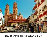 taxco  mexico   november 19 ...   Shutterstock . vector #532148527