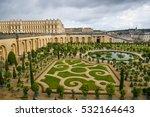 Versailles  France October 20 ...