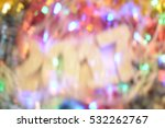 abstract natural background ... | Shutterstock . vector #532262767