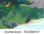lake | Shutterstock . vector #532286917