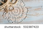 shabby chic background for