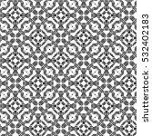 melting seamless endless... | Shutterstock . vector #532402183