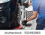 grid sensor sets mechanic on...