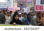 karachi  pakistan   dec 09 ... | Shutterstock . vector #532734397