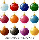 vector illustration of various...   Shutterstock .eps vector #532777813