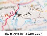 midvale. idaho. usa | Shutterstock . vector #532882267