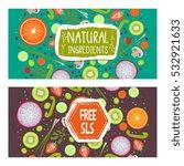 free sls horizontal flyers set...