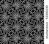 seamless pattern. | Shutterstock .eps vector #53300230