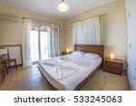 luruxy villas in zante   ... | Shutterstock . vector #533245063