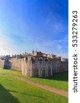 tower of london  united kingdom   Shutterstock . vector #533279263