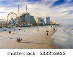 Daytona Beach  Florida  ...