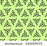 abstract background. vector... | Shutterstock .eps vector #533459473
