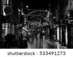 lincoln  england   december 8... | Shutterstock . vector #533491273