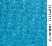 close up blue seamless texture... | Shutterstock . vector #533613553