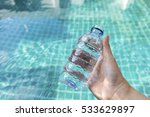 Drinking Quality Swimming Pool...