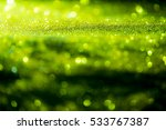 abstract background with green... | Shutterstock . vector #533767387