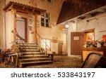 tallinn  estonia   november... | Shutterstock . vector #533843197