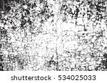 distress overlay background.... | Shutterstock .eps vector #534025033