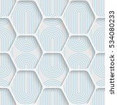seamless beautiful pattern....   Shutterstock .eps vector #534080233