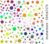 Bubbles  Dots Or Circles...