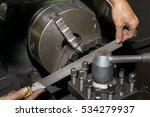 metalworking industry  metal... | Shutterstock . vector #534279937