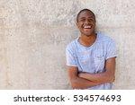 close up portrait of a... | Shutterstock . vector #534574693