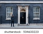 london  28 november 2016. a... | Shutterstock . vector #534633223