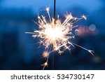 christmas and newyear party...   Shutterstock . vector #534730147