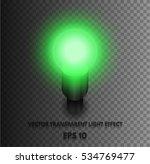 Transparent Vector Realistic...