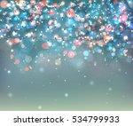 Fairy Lights For Festive...