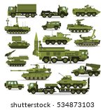 big set of military equipment....