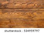 wood plank brown texture... | Shutterstock . vector #534959797