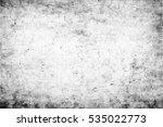 grunge halftone vector... | Shutterstock .eps vector #535022773