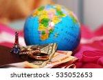 honeymoon trip  honeymoon | Shutterstock . vector #535052653