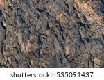 Close Up Stone Texture...