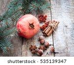 Christmas Food Decoration