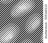 halftone bitmap lines retro... | Shutterstock .eps vector #535160113