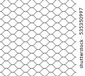 Raster Seamless Pattern  Black...