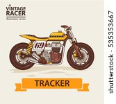 a vector illustration of... | Shutterstock .eps vector #535353667