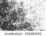 vector grunge texture. abstract ... | Shutterstock .eps vector #535483333