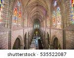 quito  ecuador   aug 27 ...   Shutterstock . vector #535522087
