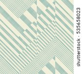 abstract seamless striped... | Shutterstock .eps vector #535658023