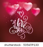 Background With Hearts For...