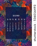beautiful  stylish  gift vector ...   Shutterstock .eps vector #536016493
