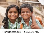 kanyakumari  india   13... | Shutterstock . vector #536103787