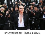 actress charlize theron attends ... | Shutterstock . vector #536111023