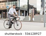 lifestyle  transport and people ... | Shutterstock . vector #536128927