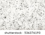 ink stained background... | Shutterstock . vector #536376193